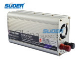 Suoer New Power Inverter 1000W Solar Power Inverter 12V à 220V onde sinusoïdale modifiée Power Inverter pour utilisation d'accueil avec sortie USB (ASA-1000AF)