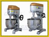 Misturador de macarrão planetário com aumento automático de massa 60L