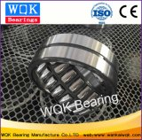 Jaula de acero de alta calidad cojinete de rodillos esféricos Ex-Stocks