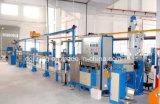 Herstellungs-Geräten-Teflonkabel-Produktionszweig Kabel-Strangpresßling-Maschine
