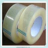 Cinta caliente adhesiva fuerte del derretimiento BOPP del fabricante de China para el embalaje