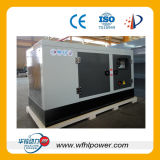 小さい力ガスの発電機(5kwへの20kw)