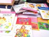 중국에서 인쇄하는 고품질 다채로운 싼 책