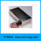 Neodymium Rare Earth Block Block Magnet for Magnetic Separator