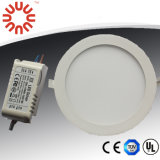 18W Round LED Ceiling Lighting Panel