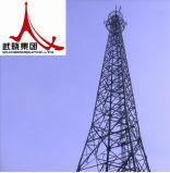 Прочная башня радиосвязи высокого качества