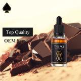 E-Жидкость флейвора e шоколада Ганы дня 5 низкой цены верхнего качества чисто жидкостная наградная