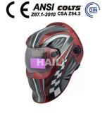 Helm van het Lassen van Ce de Zonne Auto Verdonkerende voor TIG het Lassen van mig (wh-5451)