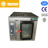 Mysun3, 5, 10 Trays Gas/Electronic Convection Bread Baking Ovens для Sale
