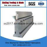 Гибочные инструменты металлического листа CNC для тормоза давления