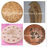 木製/タケレーザーの彫版機械