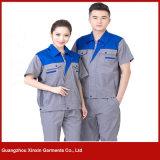 O OEM projeta a roupa protetora dos homens (W240)