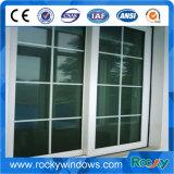 Felsiges schiebendes Aluminiumfenster