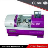 China Grande Pesado Tornos CNC para Slae (CK6150A)