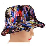 卸売によって印刷される安いカスタムバケツの帽子