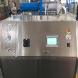 Câmara de ar do gelo seco que faz o fabricante de gelo da máquina & da câmara de ar