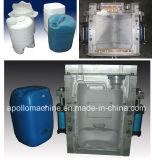 Venta caliente fabricado en China 4L~30L HDPE Bidones/máquina de moldeo por soplado de botellas