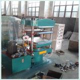 Fait dans la machine corrigeante en caoutchouc de piliers de la Chine quatre avec le GV d'OIN de la CE