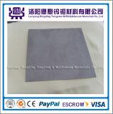 Getempertes Pure 99.95% Highquality Tungsten Sheet mit Good Price