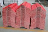 PVC ligero Roof Tile de Resin para House