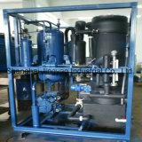 Máquina de Tubo de hielo de tubo, el ice maker