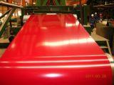 China-Hersteller strich Stahlring für Roofing Shee vor