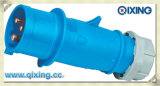 IP44 hoog-Ending Plug Insert met International Standard (QX248)