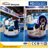 Simulatore caldo 9d Vr di realtà virtuale di vendita