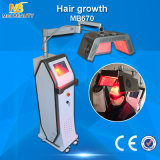 La máquina vendedora profesional más alta de gran alcance del rejuvenecimiento del pelo del laser (MB670)