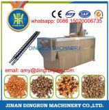 200kg por hora secan el alimento de perro que hace la máquina