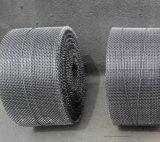 Горячим/ткань провода сплетенные сбыванием ячеистая сеть