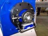 Dynamomètre à C.A./dynamomètre électrique/dynamomètre électronique pour l'essai d'engine ou de moteur