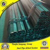 Ltz34 Steel Tube для Window Profile