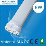 Le SMD2835 8W 2G11 Tube/pl de lumière à LED
