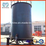 合成物を作るための発酵の混合タンク