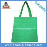 Promoção Comercial Sacola reciclado dobrável saco não tecidos