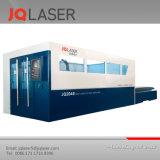 Machine de découpage directe de laser de fibre du coupeur 1200W de laser d'usine de section de qualité pour des feuillards