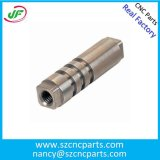 Chine Machinery Aluminum CNC Auto Repare Part by Precision Usinage