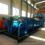 螺線形の分離器Machine/Fgシリーズ螺線形の分離器