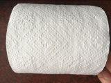 Emboss Pattern를 가진 Virgin Roll Toilet Paper