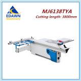 Máquina de fabricação de móveis de máquinas da China Máquina de serra de mesa deslizante