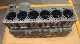 Cummins 6CT Bloco de cilindros com termóstato único 4947363/3939313/5260561 Fabricante do bloco do motor