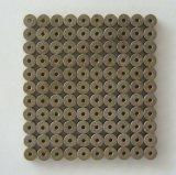 Micro di alta precisione/mini materiale magnetico permanente su ordine