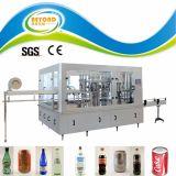 알루미늄 음료 깡통 충전물 기계