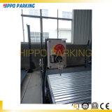 Levage hydraulique de poste de la vente en gros deux d'usine inclinant le dispositif de stationnement de véhicule