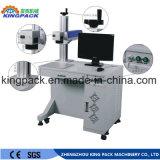stampante a laser Della superficie di metallo di esattezza 10With20W