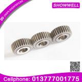 Engrenagem de dente reto profissional do dobro da qualidade superior do fabricante da fábrica de China planetária/engrenagem da transmissão/acionador de partida