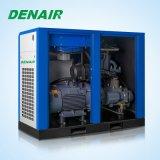 12 de Industriële Energie van de staaf - Compressor van de Lucht van de Schroef van de besparing a/c de Roterende