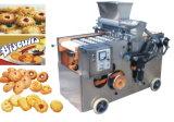 Biscotti che depositano la linea di produzione (QK600)