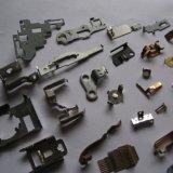 Form-Schmucksache-Metallbauteile